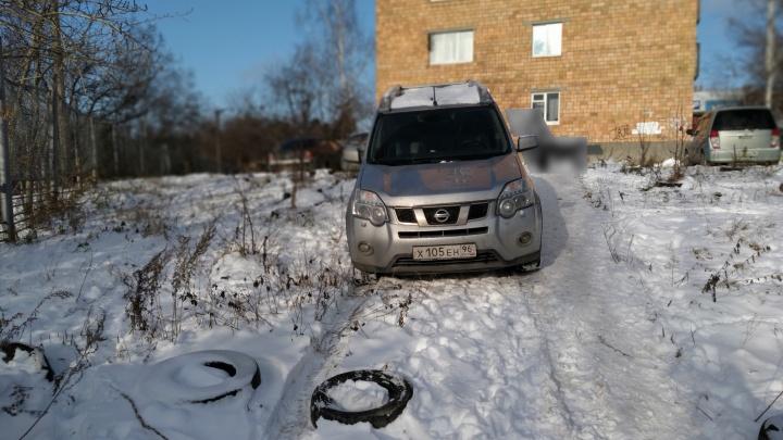 «Я паркуюсь как...»: из областного закона против гряземесов убрали определение газона