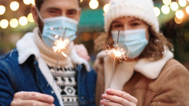 С соблюдением всех мер: в каких заведениях пройдут новогодние «вечеринки»
