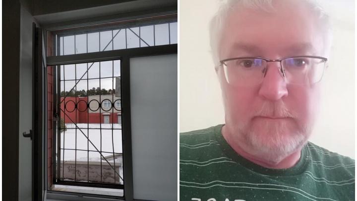 «Сколько здесь людей, никто не говорит»: депутат Киселев — о больнице, где лежит на карантине по коронавирусу