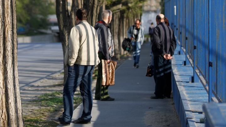 Дагестанцев просят не приезжать в Волгоград: в области уже больше двух тысяч больных COVID-19