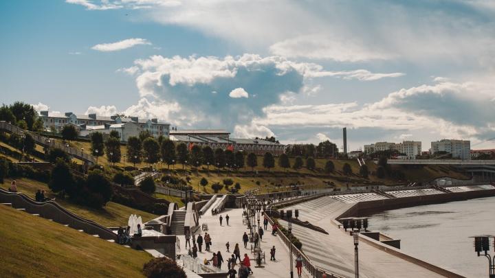 После Казани не хочется возвращаться: что жители думают о Тюмени в сравнении с другими городами