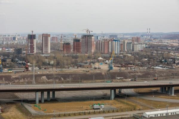 Переговоры о строительстве дороги ведутся больше трех лет