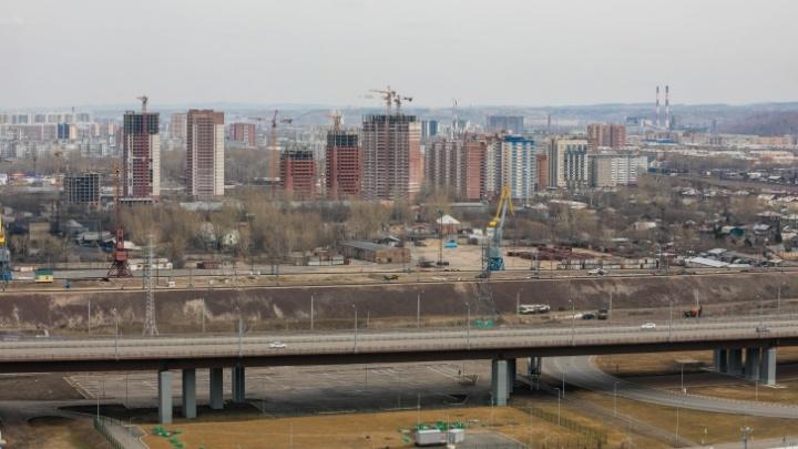 Озвучена стоимость дороги с Пашенного на 4-й мост