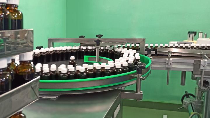Миллиард на валерьянку: фармацевтический гигант открыл производство настоек в Новосибирской области