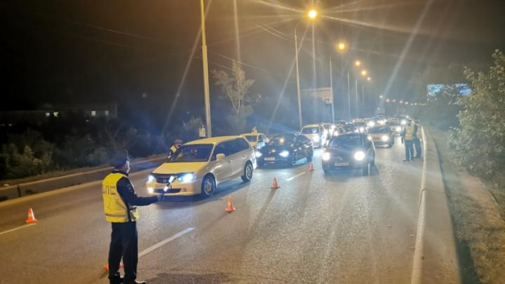 «Прибор показал 0 промилле»: таксисту грозит штраф за пьяную езду