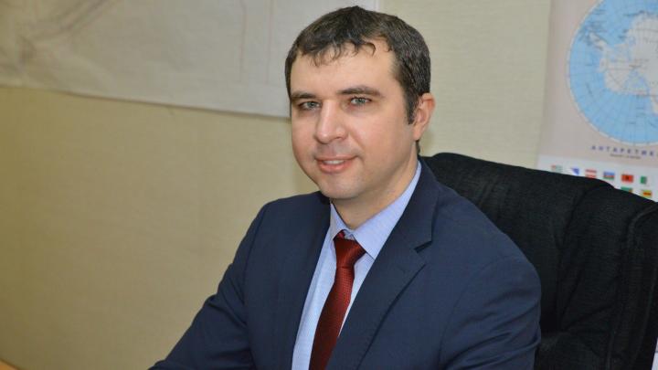 В омской мэрии после двухлетнего перерыва появился новый директор департамента строительства