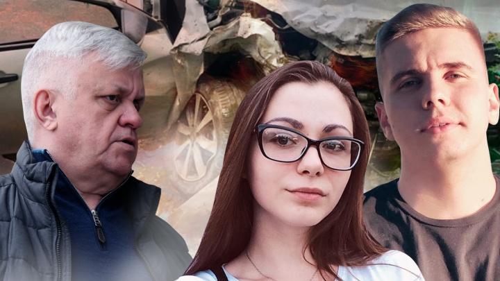 Студентке, пострадавшей в ДТП с владельцем Среднеуральской птицефабрики, дали инвалидность