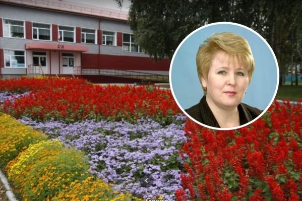 Школа № 2 в Болотном перешла на дистанционное обучение с 10 сентября