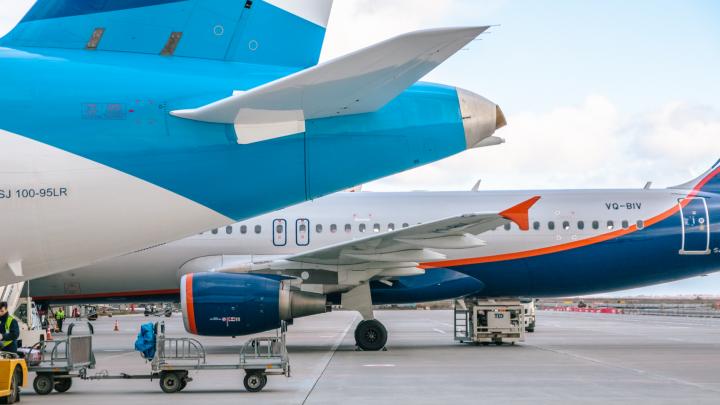 Самару и Краснодар свяжут новыми рейсами из Курумоча