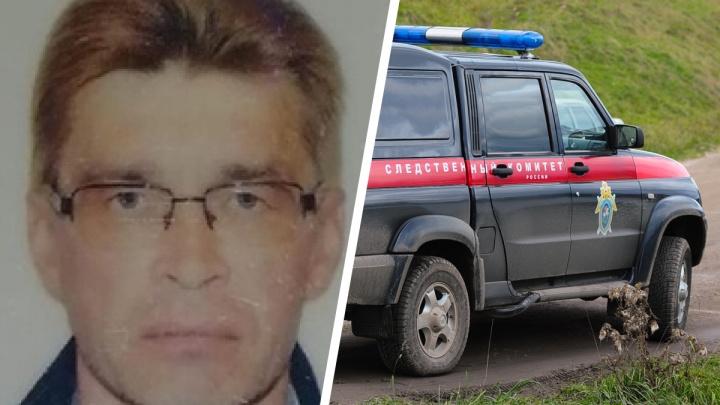 Вырыл могилу сам: в Свердловской области нашли труп мужчины, пропавшего еще в июле