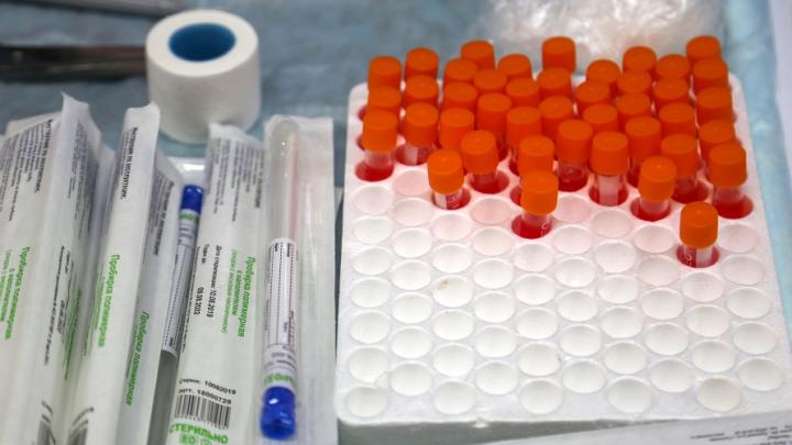 Из-за роста заболеваемости пневмонией в Башкирии проведут массовую вакцинацию