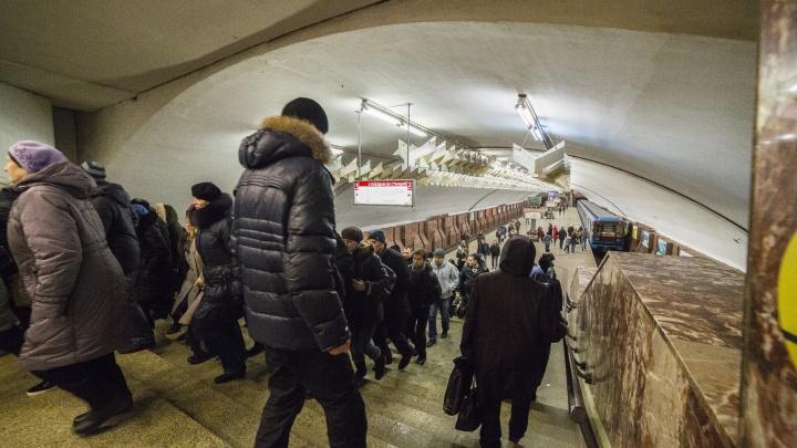 «Телепорты в каждый дом»: 10 очень смешных фраз о метродепо в Новосибирске (смеялась вся редакция НГС)