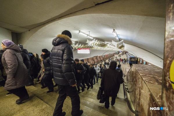 Люди высказывали не только своё мнение о строительстве метродепо, но и выдвигали предложения