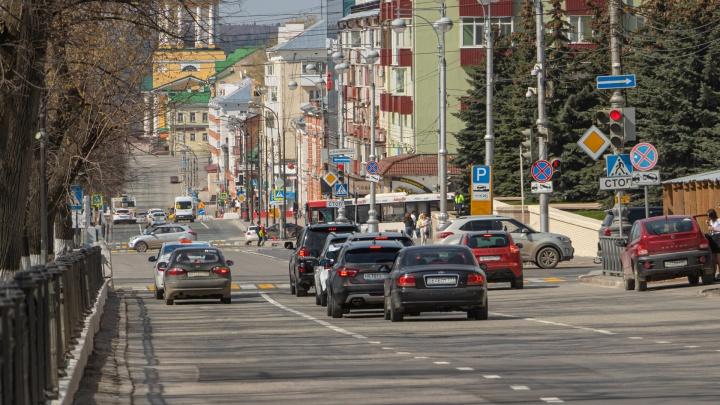 В Пермском крае с начала года в ДТП погибли 90 человек, из них — трое детей