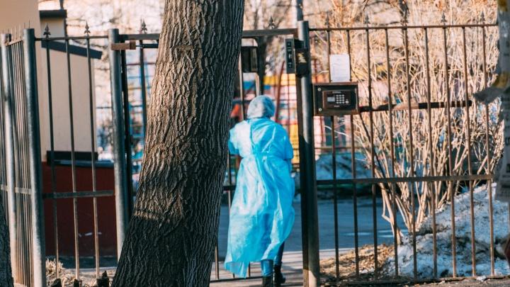 Статистика: в Красноярском крае женщины чаще подвержены заражению коронавирусом