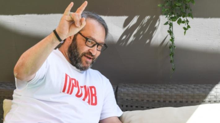 «Большинство высоток меня обескураживает»: Миша Козырев — о переменах в Екатеринбурге и гордости за город