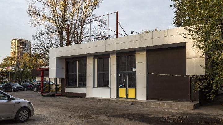 В Волгограде продается бывшее помещение бара Harat's Pub