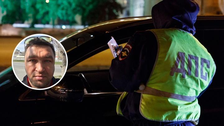 «Я не могу себя простить»: устроивший пьяную езду владелец «Камышинских колбас» просит прощения у полицейских