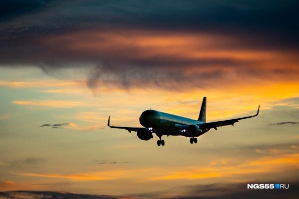 Вероятно, на время чемпионата авиабилеты до Новосибирска станут дешевле