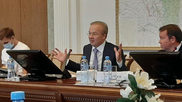 Новый премьер-министр Башкирии поделился своими планами