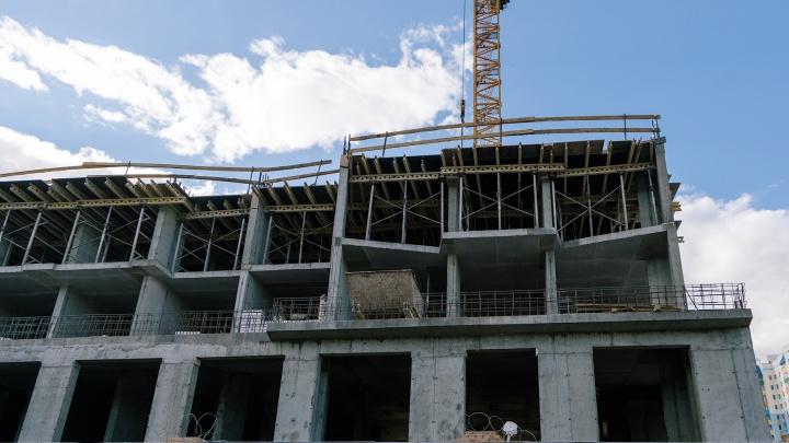 «Против пыли и шума!»: самарцы забраковали идею построить жилой массив за ТЦ Metro