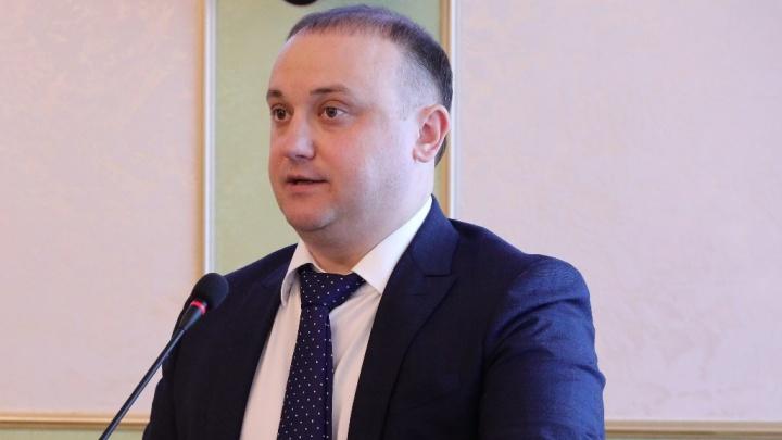 Рустама Муратова назначили первым вице-премьером Башкирии