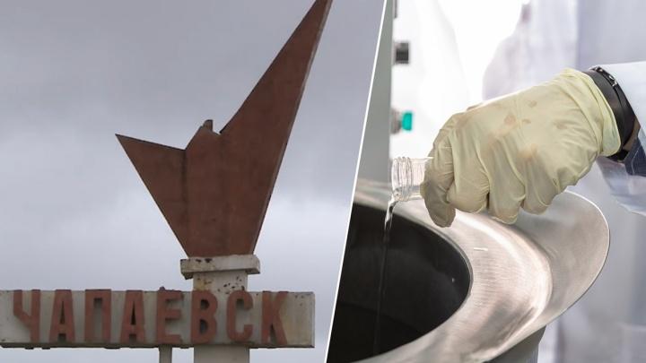 Железобетон и БАДы: в Самарской области откроют три новых завода