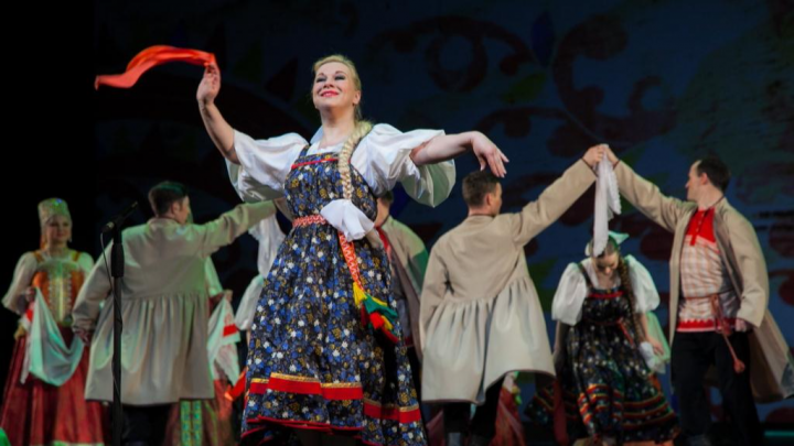 Из-за коронавируса в Архангельске отменили концерты хора имени Пятницкого и ансамбля из Карелии