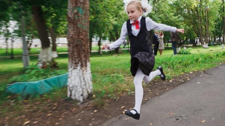 Губернатор высказался о дистанте в кузбасских школах из-за коронавируса