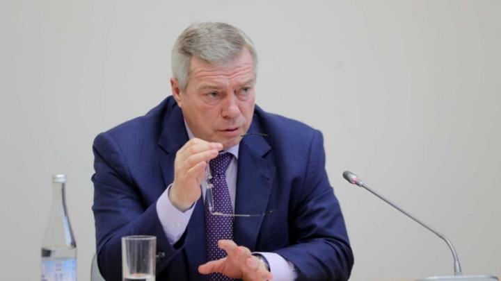 Власти Ростовской области решили ослабить режим самоизоляции