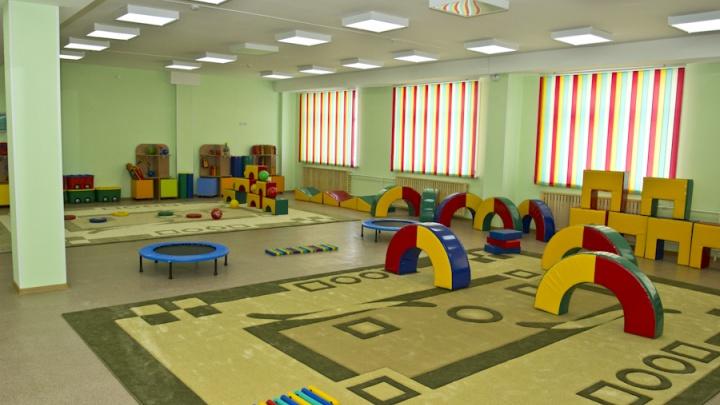 В Южно-Чемском жилмассиве построят новый детский сад — работы планируют закончить в 2021 году