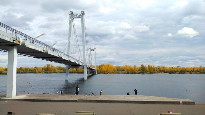 В Красноярске объявили торги на благоустройство Татышева. Смотрим эскизы