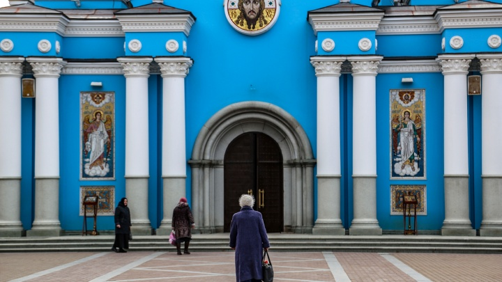 «Всяким придуркам не обязаны давать ответы»: Уфимская епархия отреагировала на жалобу прихожанина