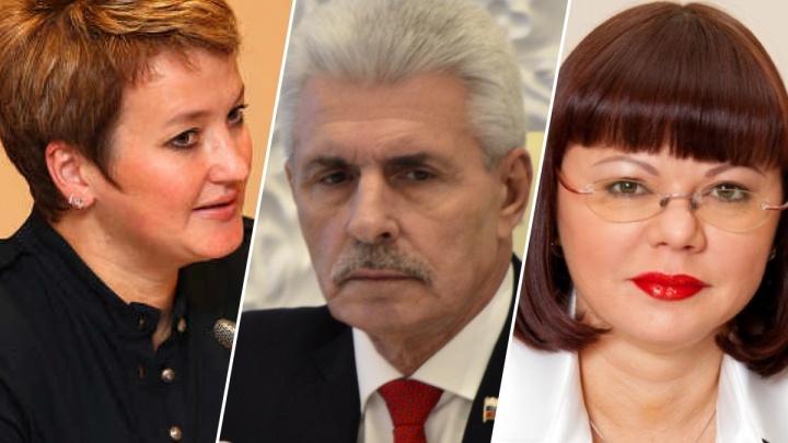 Стало известно, какие эксперты обсудят причины объединения НАО и Архангельской области