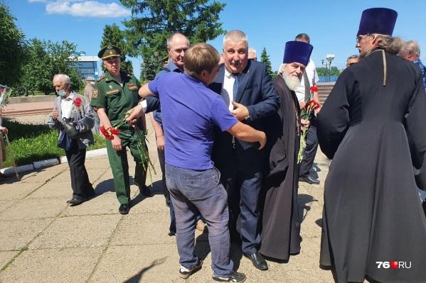 Глава Рыбинска Денис Добряков считает, что блогер сам спровоцировал скандал