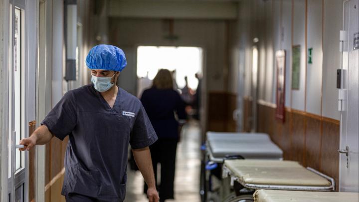 Ещё 87 жителей Ростовской области заболели коронавирусом