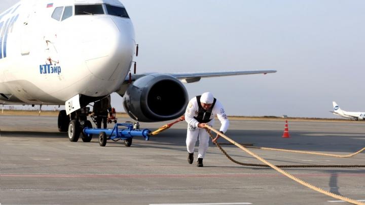 «Очень тяжело дался старт»: Эльбрус Нигматуллин посвятил новый рекорд с Boeing мэру, умершему от коронавируса