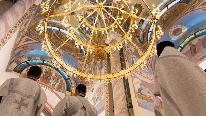В Минэкономразвития рассказали, как оплачивали строительство Софийского собора в Самаре