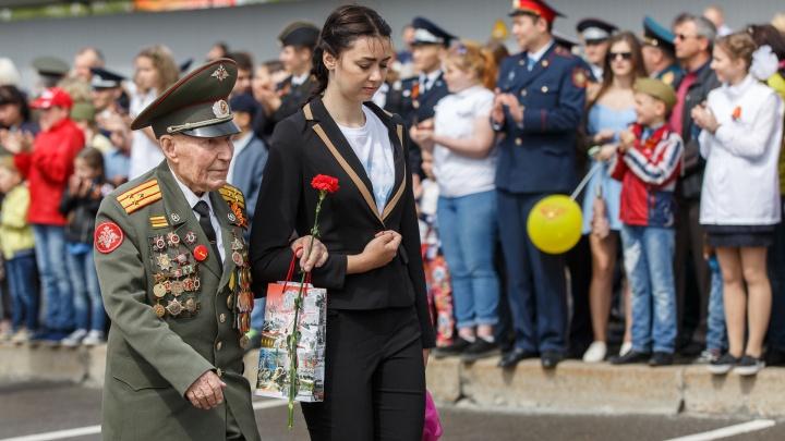 Накануне Дня Победы российские туристы заинтересовались Волгоградом