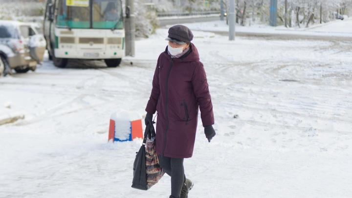 Федеральный оперштаб подтвердил 387 случаев COVID-19 в Архангельской области за сутки