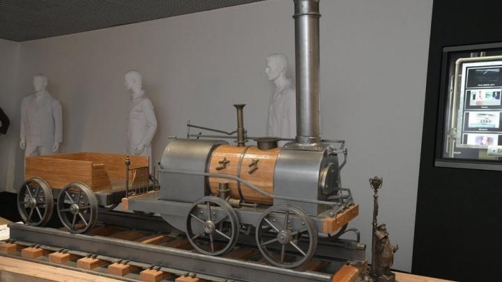 «Книга спасла от пули снайпера»: в Самаре после реконструкции открыли музей железной дороги