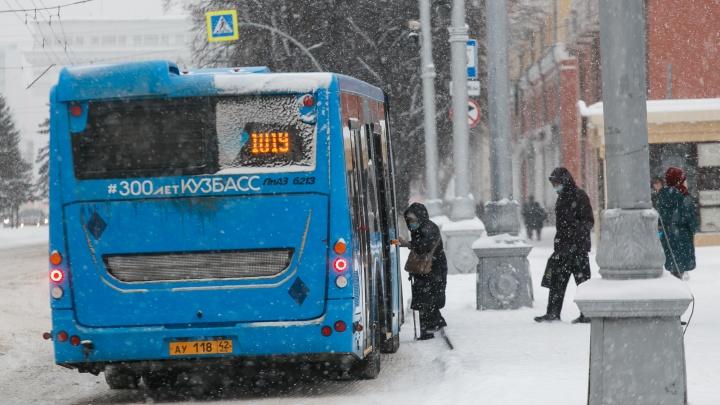 Замгубернатора высказался о вероятности проведения транспортной реформы в Кемерово