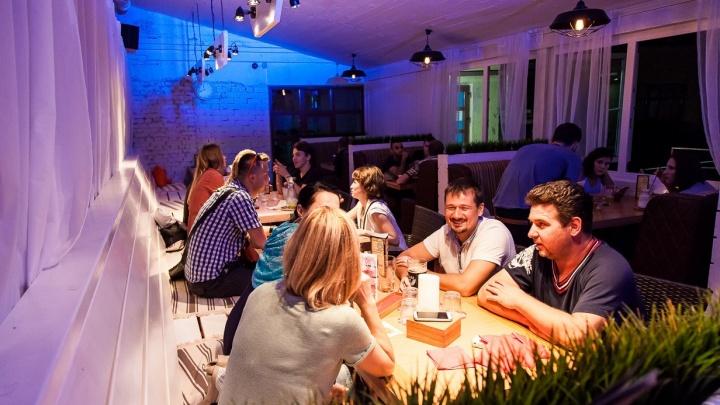 Воспользовались моментом для перезагрузки: что стало с известным баром после длинных каникул