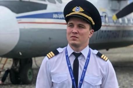 Тело летчика Руслана Валеева, погибшего в Екатеринбурге, перевезут в Якутск в цинковом гробу