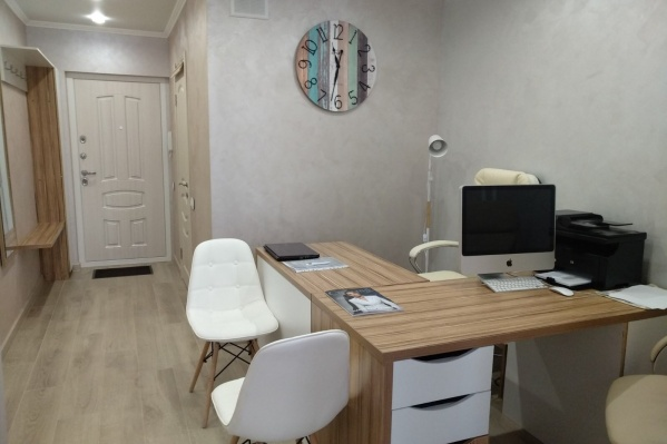 Даже среди квартир стоимостью до двух миллионов рублей можно найти интересные варианты. Например студию с дизайнерским ремонтом