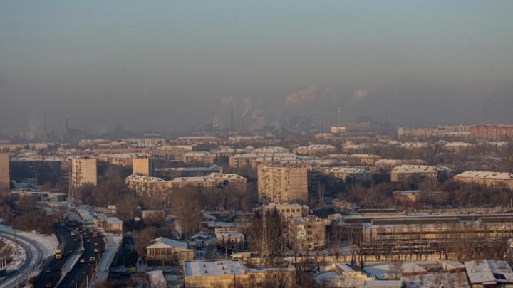 В Челябинске второй раз за неделю послышались взрывы