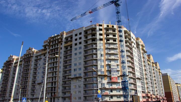 «В Новосибирске строить выгоднее»: застройщик рассказал, почему будет вводить в Омске меньше жилья