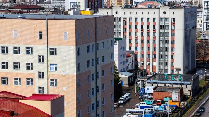 В Уфе скончалась врач-иммунолог из РКБ имени Куватова. У нее подозревали коронавирус