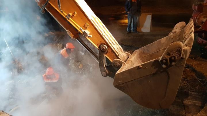 В Волгограде «Концессии теплоснабжения» поймали на произволе
