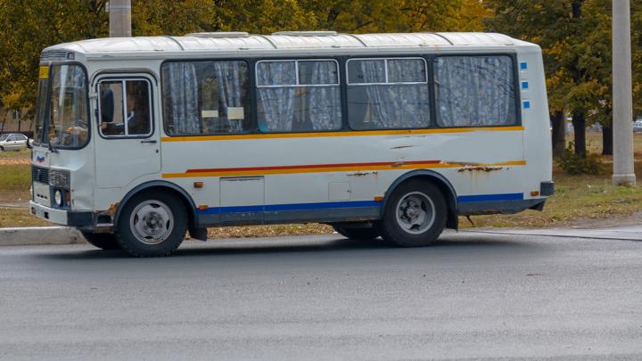 В Самаре возобновили движение автобусного маршрута № 12